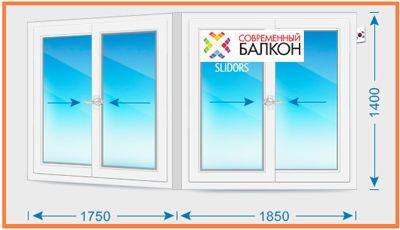 Остекление лоджии в доме п44т цена пластиковыми окнами в мос.