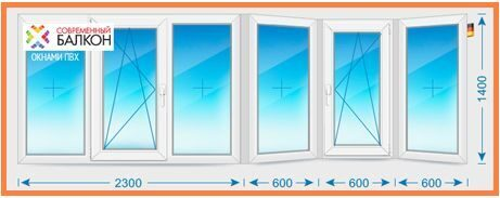 Остекление балконов в доме серии п111м низкая цена в москве,.