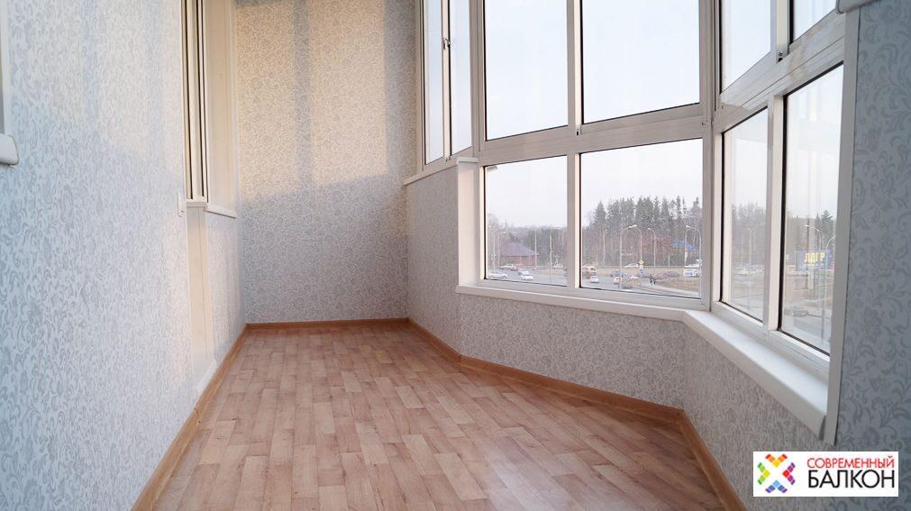 Заказать отделку балкона внутри в москве: внутренняя отделка.